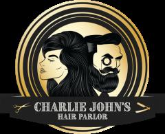 charlie john's hair parlor, hair salon kenosha, kenosha barber shop