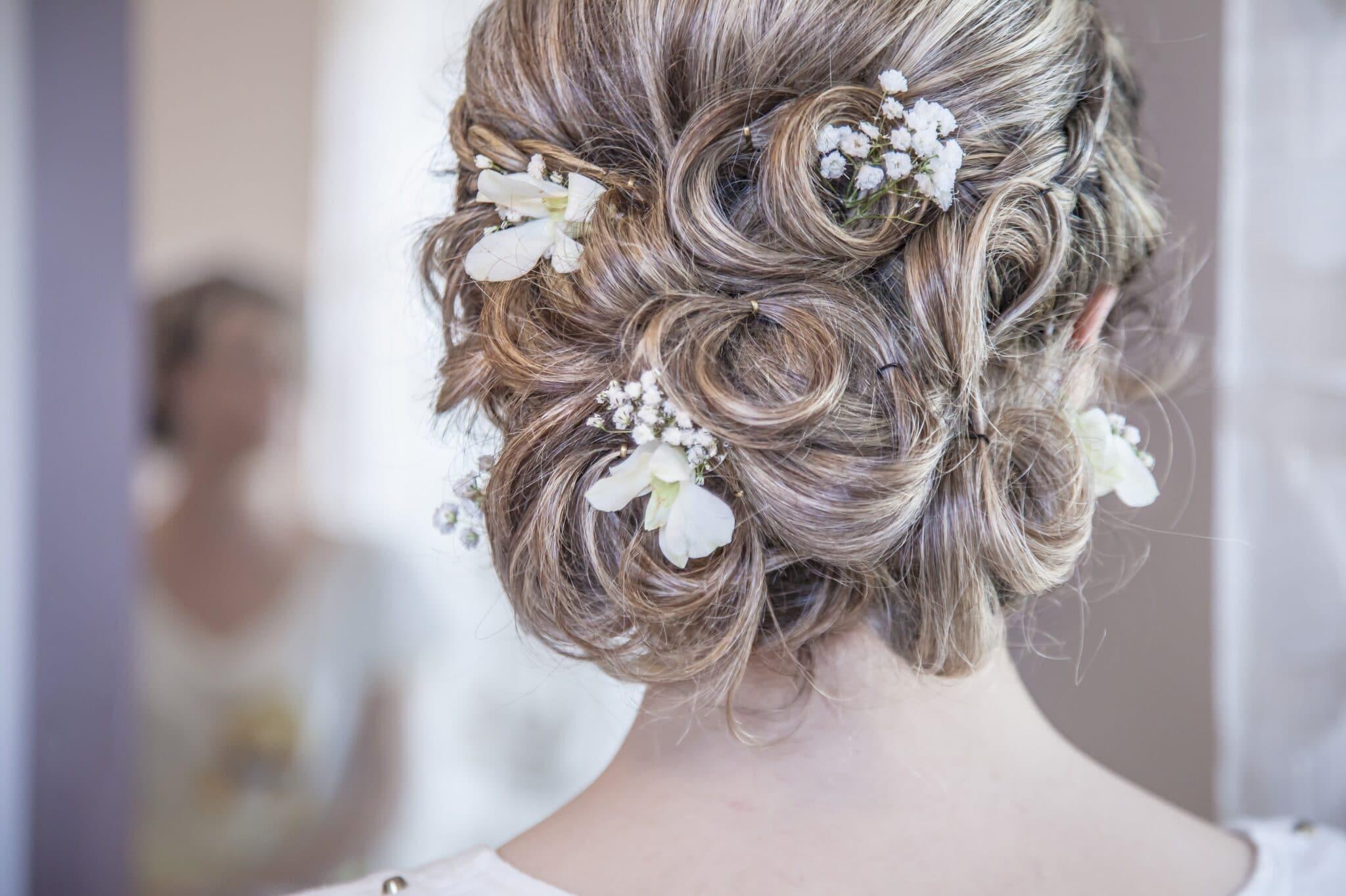 wedding hairstyle kenosha, kenosha wedding hairstylist, wedding updo in kenosha