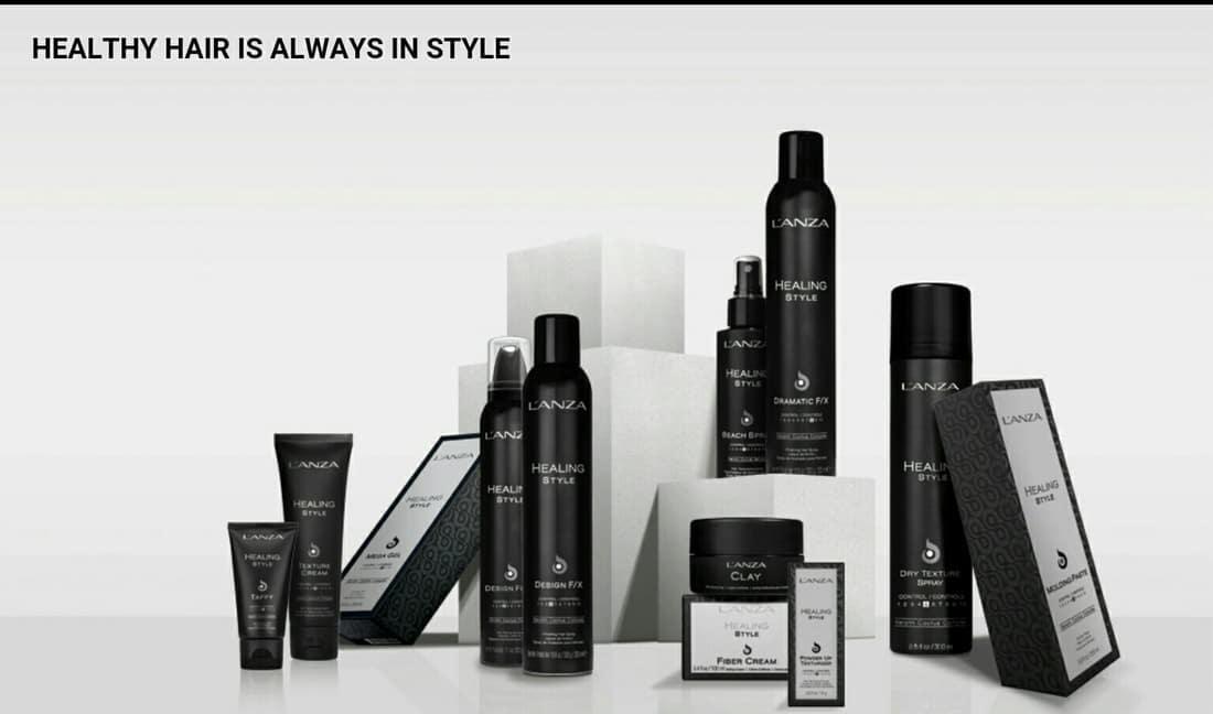 hair products kenosha, charlie john's hair parlor, barbershop kenosha